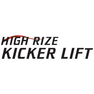 High Rize Kicker Lift